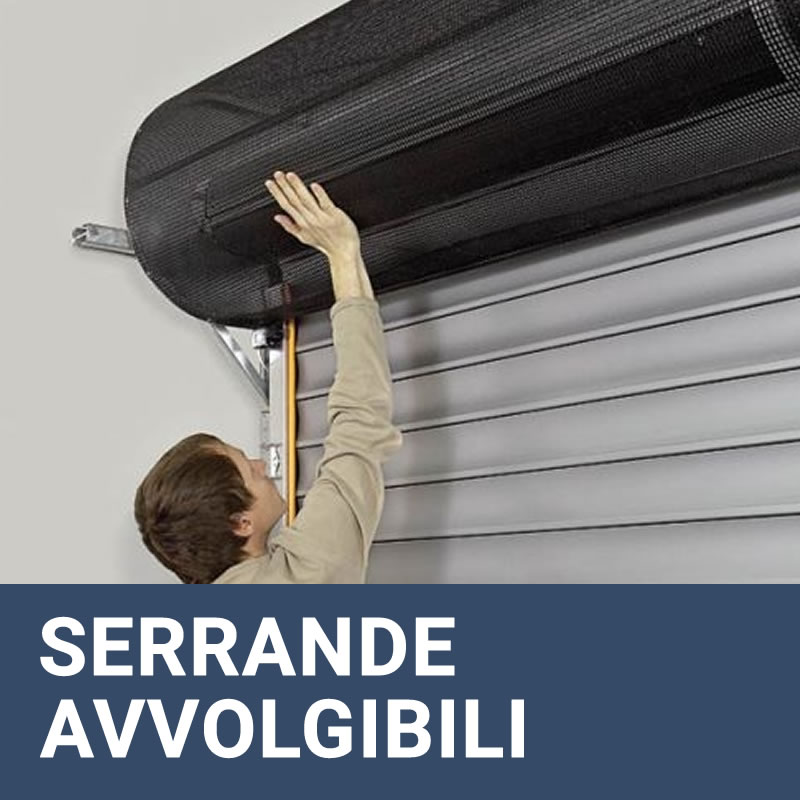 Serrande Castagnola - Effettuiamo l'assistenza la manutenzione ed il pronto intervento per tutte le tipologie di serrande avvolgibili a Roma e Provincia.